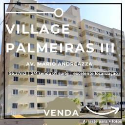 Village Palmeiras III - Av. Andreazza