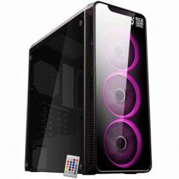 PC Gamer AMD Ryzen - Novo com Garantia