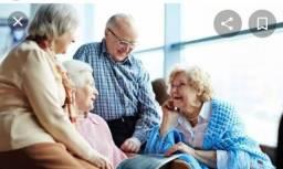 Casa Lar de idosos