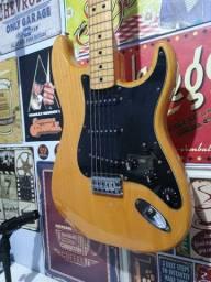 Fender Hartdail 1977 impecável!!