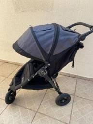 Carrinho de bebê Baby Jogger City Mini GT Single