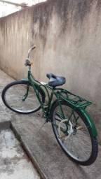 Bicicleta Monark ano 81