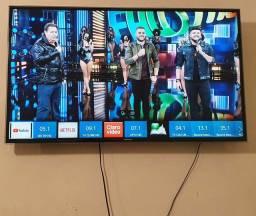 Tv Samsung led full hd smart wi-fii 40 polegada