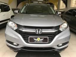 Honda HRV EX 2017 automática