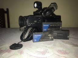 Câmera Panasonic