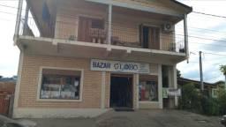 Bazar montado