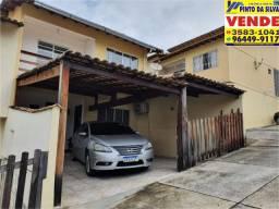 PS219- Belíssima Casa com 03 Quartos e 115m² em Nova Cidade-SG