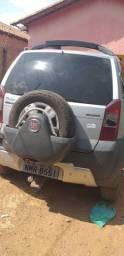 Vendo veículo Fiat Idea