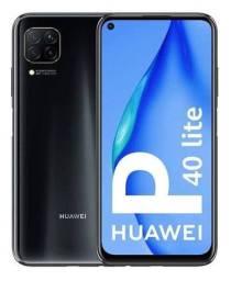 Huawei P40 Lite 128 GB midnight black 6 GB RAM<br><br><br>