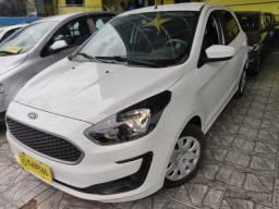 Ford Ka Hatch 1.0 SE 2019 - Baixissima km