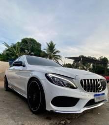 Título do anúncio: Mercedes C250 Sport 2.0