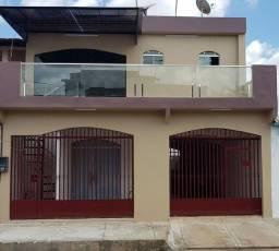 Aluga-se Casa nos altos na Hélio Gueiros