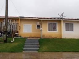Casa em Orfãs, Ponta Grossa/PR de 41m² 2 quartos à venda por R$ 118.000,00