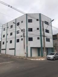 Prédio no Paranoá com 6 Apartamentos e 1 Loja Comecial!