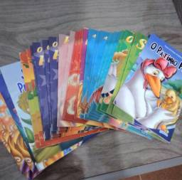 Livros infantis!