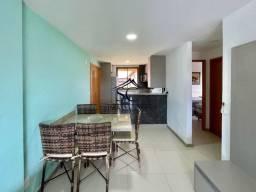 Flat à Venda no Oka Beach Resort | Mobiliado | 62 m | 2 Quartos | Lazer Completo