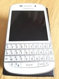 Blackberry Q10 Semi Novo!