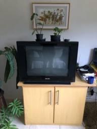TV Toshiba 27? polegadas doação