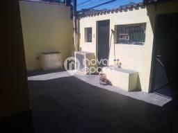 Casa à venda com 2 dormitórios em Engenho de dentro, Rio de janeiro cod:ME2CS52886