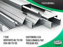 Perfil Drywall Acsa
