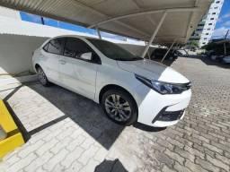 Corolla XEI 2019 - 22.000km - única dona