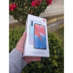 Título do anúncio: Xiaomi Note 8 Modelo 2021 128gb 4gb Ram Global