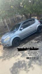 Título do anúncio: Ford ka 2008/09 1.0