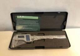 Paquímetro Digital de Aço 150mm com Estojo