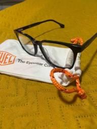 Óculos da marca fuell  novíssimo estilo