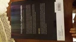 Livro Espectroscopia