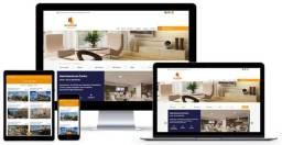 Criação de Sites Profissionais e Responsivos