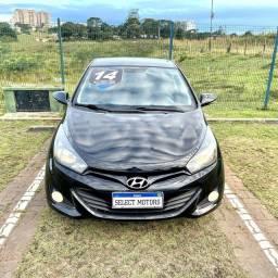Hyundai Hb20s 1.6 Style Automático  - 2014