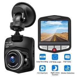 Câmera/Gravadora de Veiculo HD