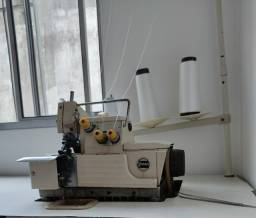 Máquina overclock 3 fios