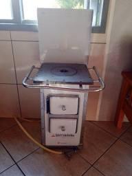 Vendo fogão aquecedor a gás