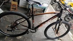 Bike tsw jamp