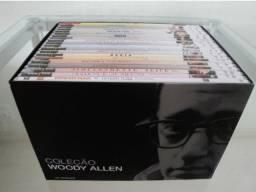 Título do anúncio: Coleção Woody Allen