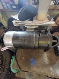 Motor de partida MWM ou JF 12v