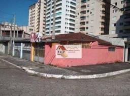 Título do anúncio: Casa à venda por R$ 190.000,00 - Aviação - Praia Grande/SP