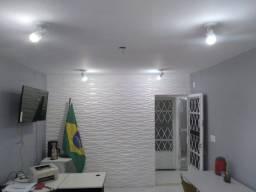 Título do anúncio: Ótimas salas comerciais Rio da Prata de Bangu