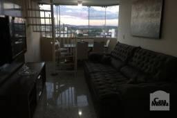 Título do anúncio: Apartamento à venda com 3 dormitórios em Heliópolis, Belo horizonte cod:327401