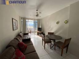 Ótimo apartamento, Centro de Guarapari, 02 quartos, bem localizado!