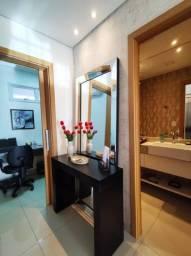 Título do anúncio: Apartamento para venda com 168 metros quadrados com 3 Suítes em Jardim Aclimação - Cuiabá