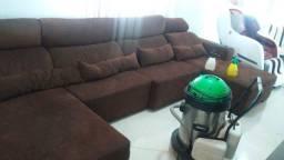 Lava sofá