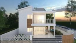 Vendo Casa em Jacumã (No Centro)