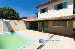 Casa em Recanto Da Sereia, Guarapari/ES de 130m² 4 quartos à venda por R$ 315.000,00