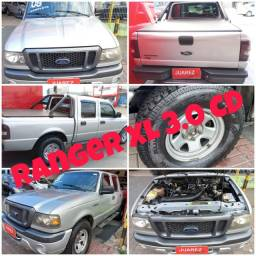 Título do anúncio: Ford Ranger RANGER XL 3.0 PSE 163CV 4X4 CD  DIESEL