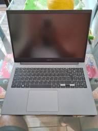 Notebook Samsung X30 2021 i5-1135g7 (com upgrade)