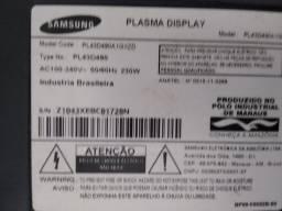 """Placas Tv Samsung """"43"""" ."""