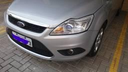 Ford Focus Titanium Plus, 2013, 2.0 Hatch - GNV 5 geraçao